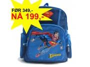 Supermann, 15 liter