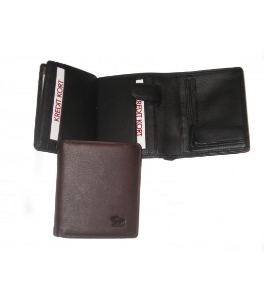 Praktisk liten lommebok