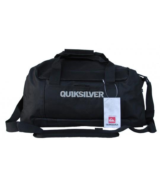 Quiksilver bag, ca 35 liter