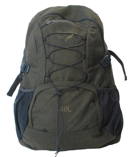 Tur-/jaktsekk ull 40 L