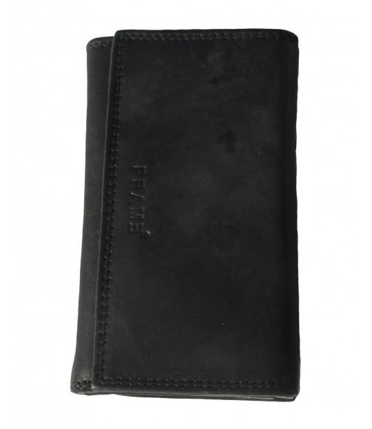 Stor og praktisk lommebok